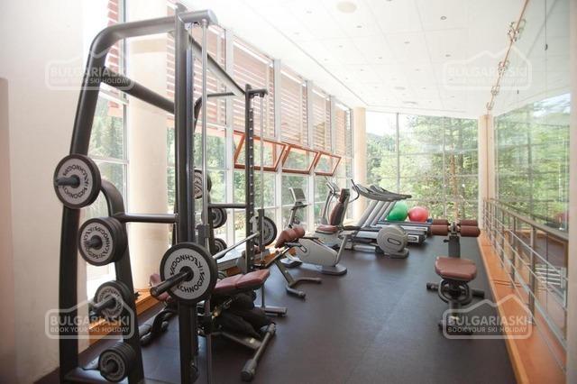 Yastrebets Hotel Wellness & SPA24
