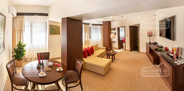 Yastrebets Hotel Wellness & SPA9