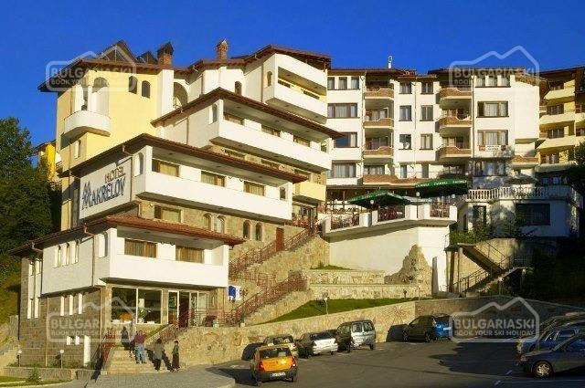 Makrelov Hotel 1