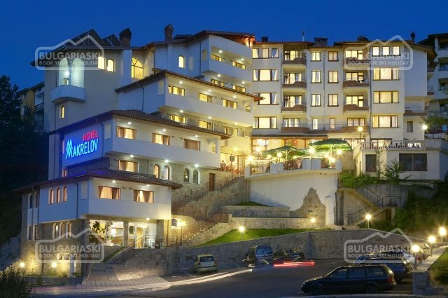 Makrelov Hotel 10