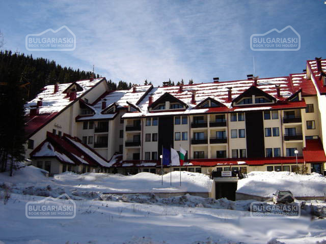 Get free overnights in Pamporovo - 7=6, 10=9!