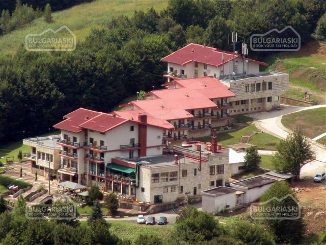 Ribaritsa Park Hotel1