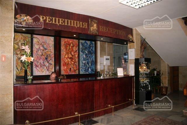 Ribaritsa Park Hotel2