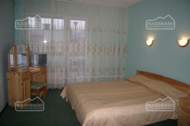 Ribaritsa Park Hotel12