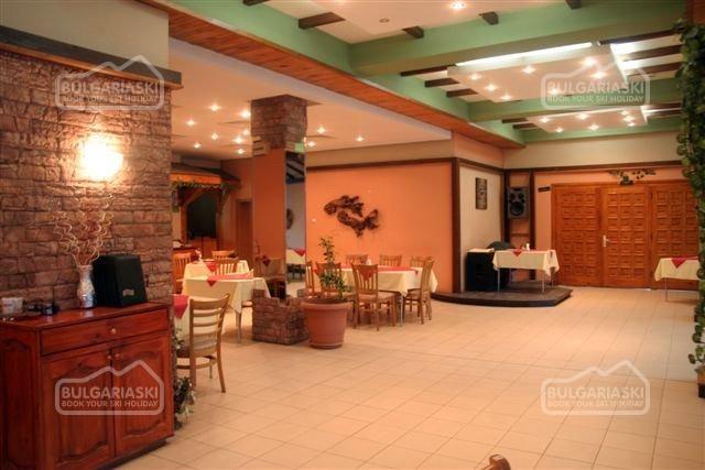 Ribaritsa Park Hotel13