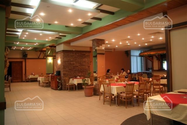 Ribaritsa Park Hotel14