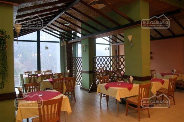Ribaritsa Park Hotel15