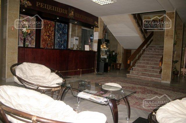 Ribaritsa Park Hotel3