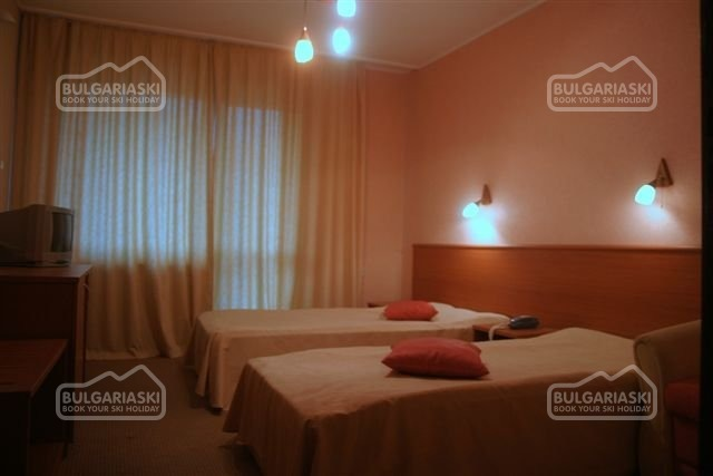 Ribaritsa Park Hotel5