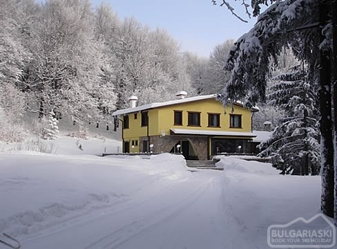Hlebna Hotel2