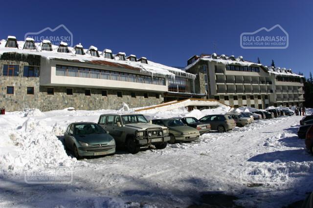 Rila Hotel1