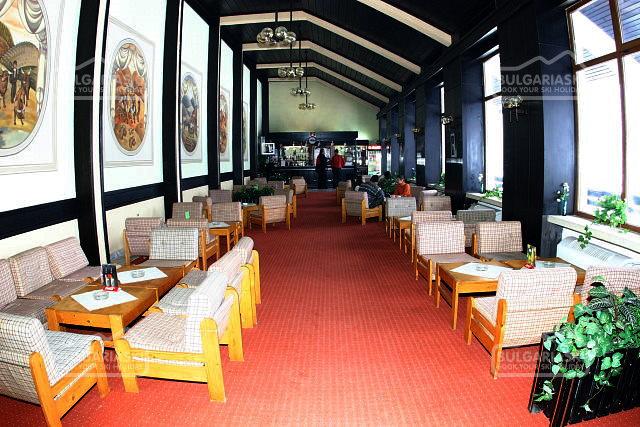 Rila Hotel12