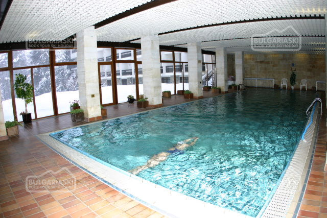 Rila Hotel17