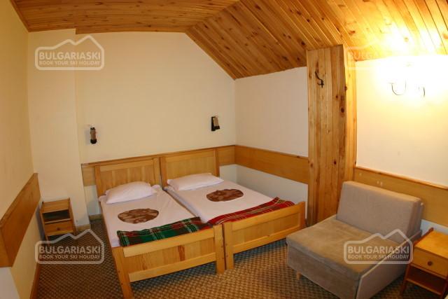 Rila Hotel5