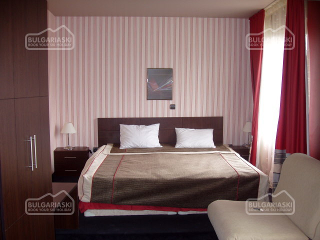 Alexander Plaza Hotel4