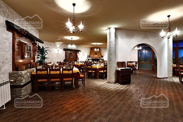 Redenka Lodge19