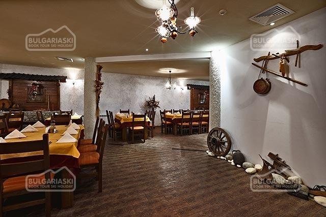 Redenka Lodge21