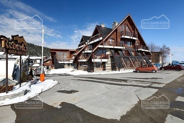 Redenka Lodge35