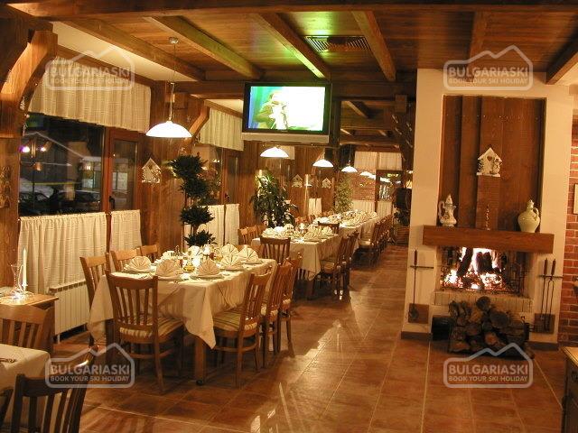 Hotel Razlog15