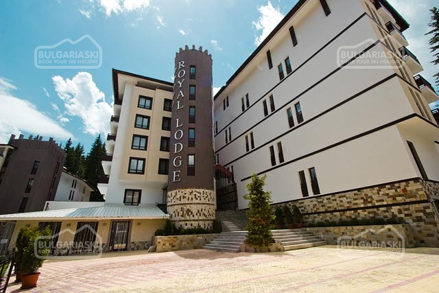 Royal Lodge Spa Hotel2