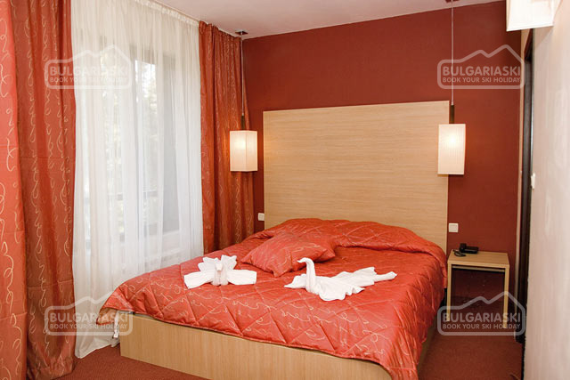 Royal Lodge Spa Hotel12