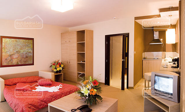 Royal Lodge Spa Hotel6
