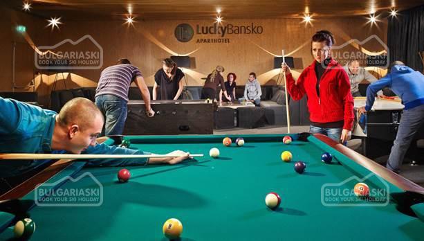Lucky Bansko Hotel19