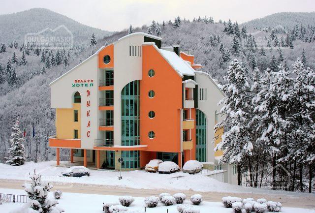 Dikas Hotel1