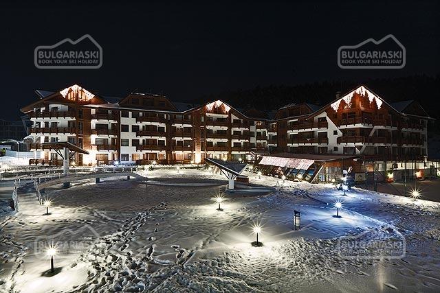 Redenka Palace Aparthotel41
