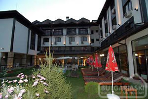 MPM Bansko Spa and Holidays1