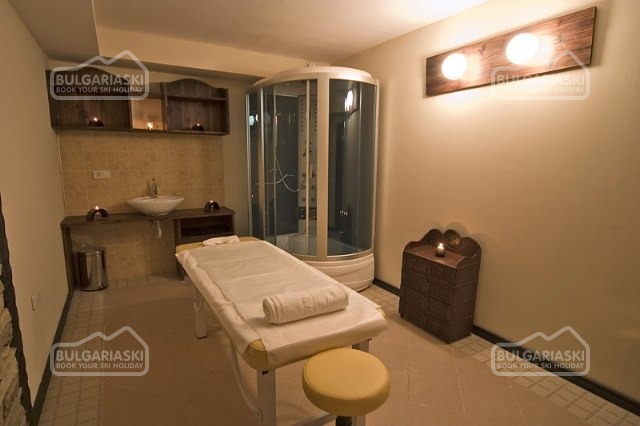 MPM Bansko Spa and Holidays11