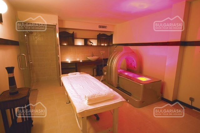MPM Bansko Spa and Holidays13
