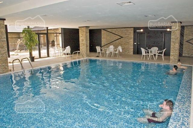 Bansko Spa and Holidays14