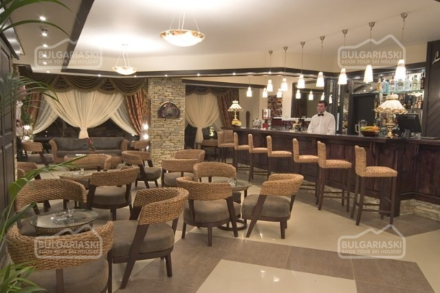 MPM Bansko Spa and Holidays16