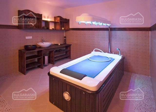 MPM Bansko Spa and Holidays8