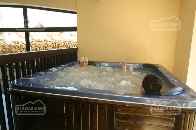 MPM Bansko Spa and Holidays10