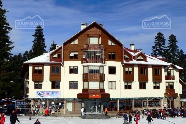 Ice Angels Hotel1