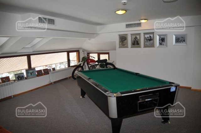 Club Hotel Yanakiev17