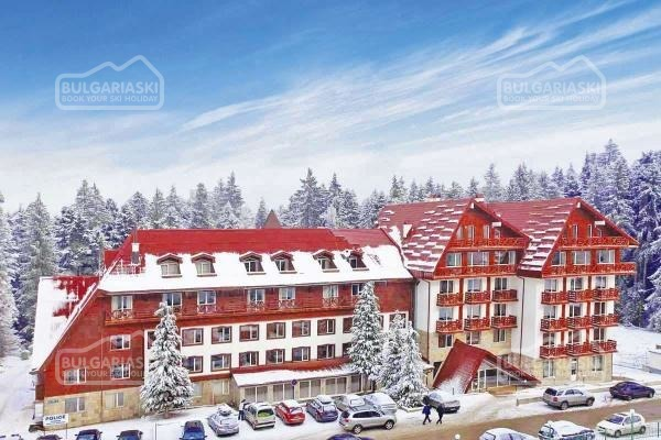 Iglika Palace Hotel1