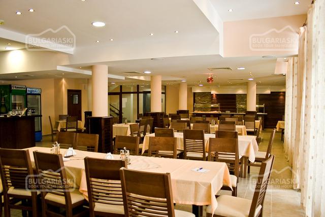 Orbilux Hotel11