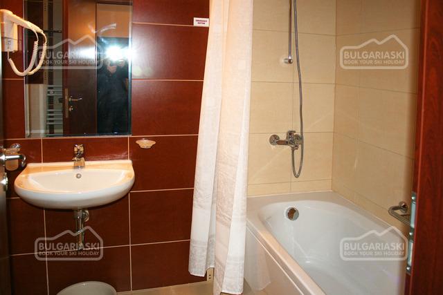Orbilux Hotel7