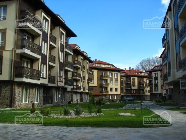 Bojurland Village13