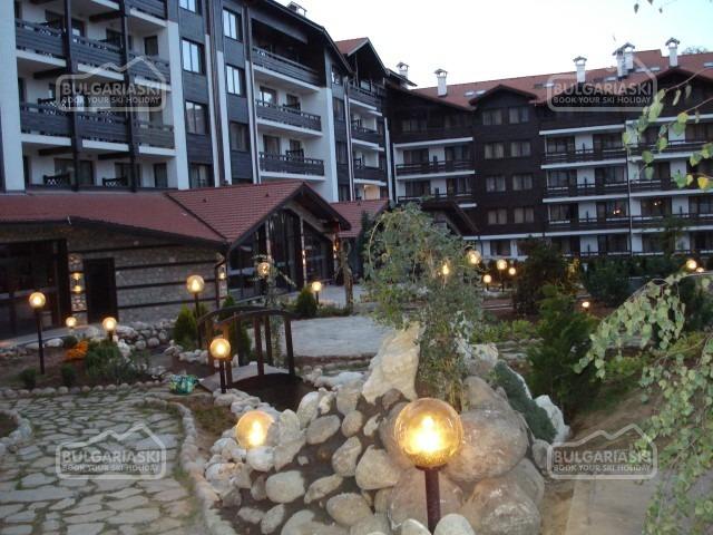 Sunrise Park Hotel2