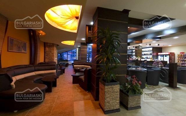 Sunrise Park Hotel10