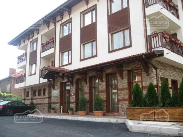Aquilon Spa & Residence17