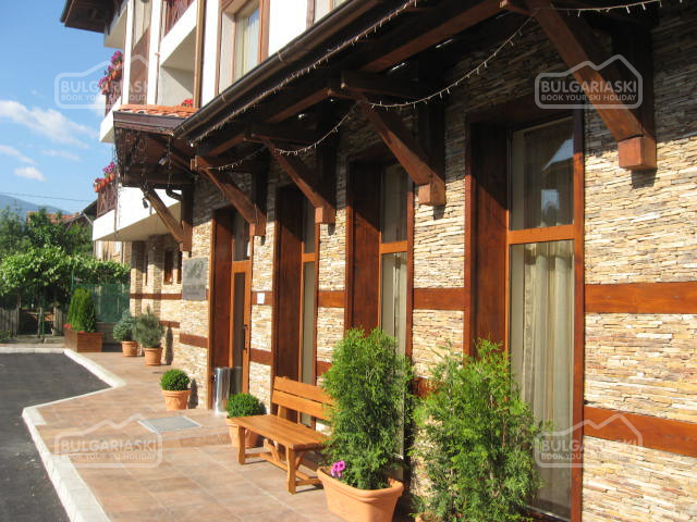 Aquilon Spa & Residence6