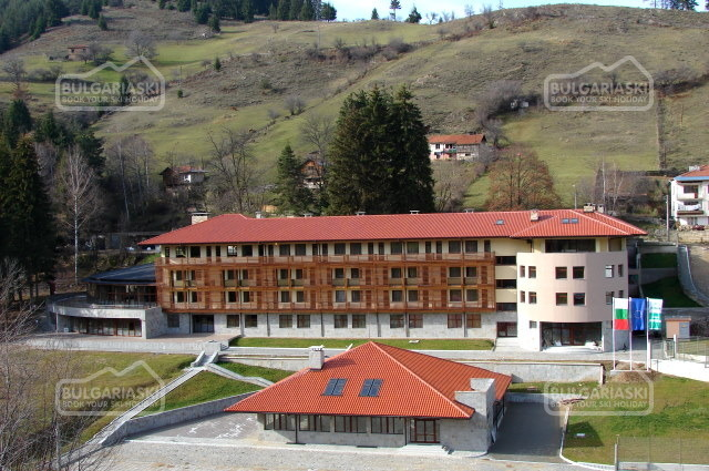 Borika Hotel17