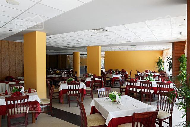 Borika Hotel22