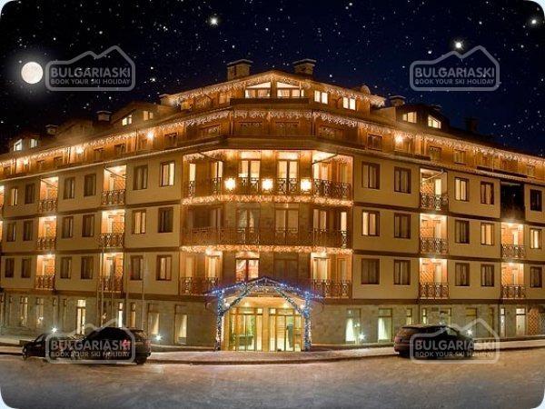 Vihren Palace hotel1