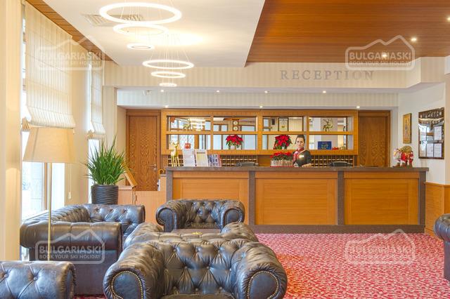 Vihren Palace hotel2